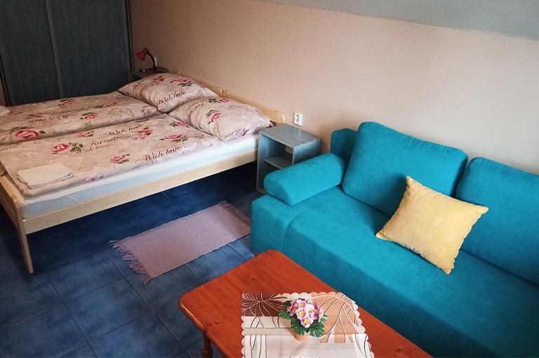 hotelová izba